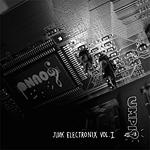UMPIO: Junk Electronix vol.I