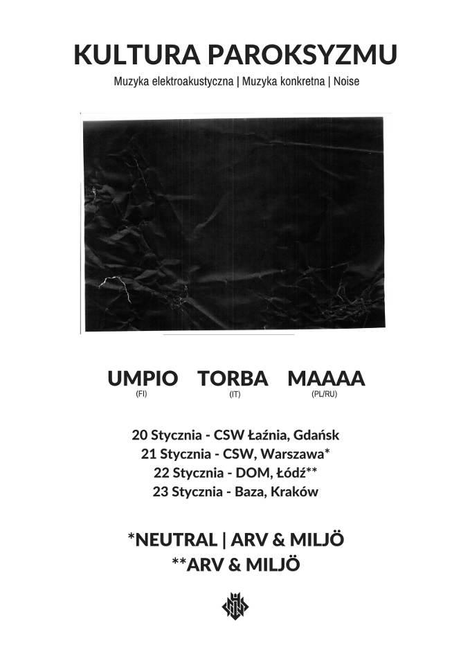UMPIO POLSKI TOUR 2017