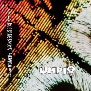 UMPIO--REFRIGERATOR-HEAVEN