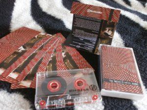 Barton + Roads tape