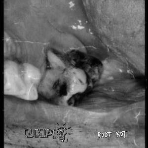 """Umpio """"Root Rot"""" -tape"""