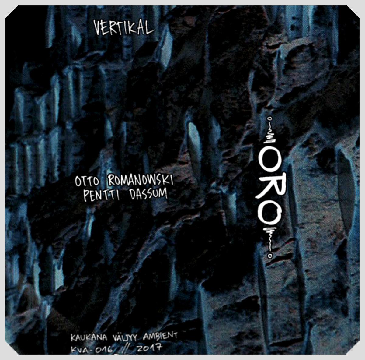 oRo tape!!